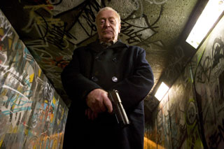 Harry Brown Movie, SXSW