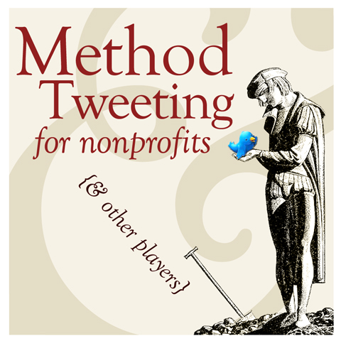 Methodtweetingfornonprofits