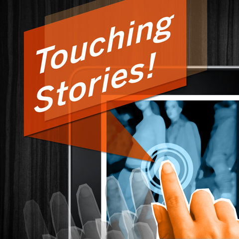 Touchingstoriesdesigningdigital