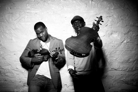 Black Violin | Schedule | sxsw com