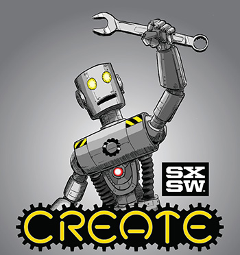 Sxsw-create