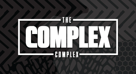 Thecomplex-complex