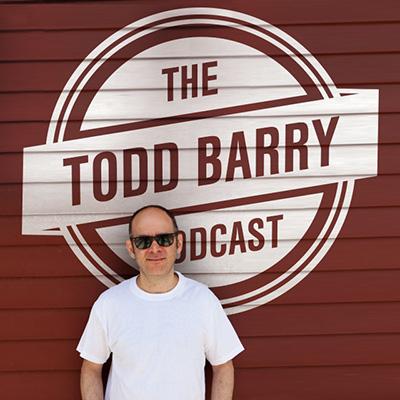 Approvedthetoddbarrypodcast(livepodcastrecording)