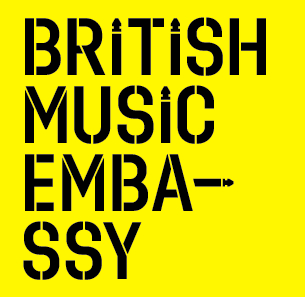 Britishmusicembassy