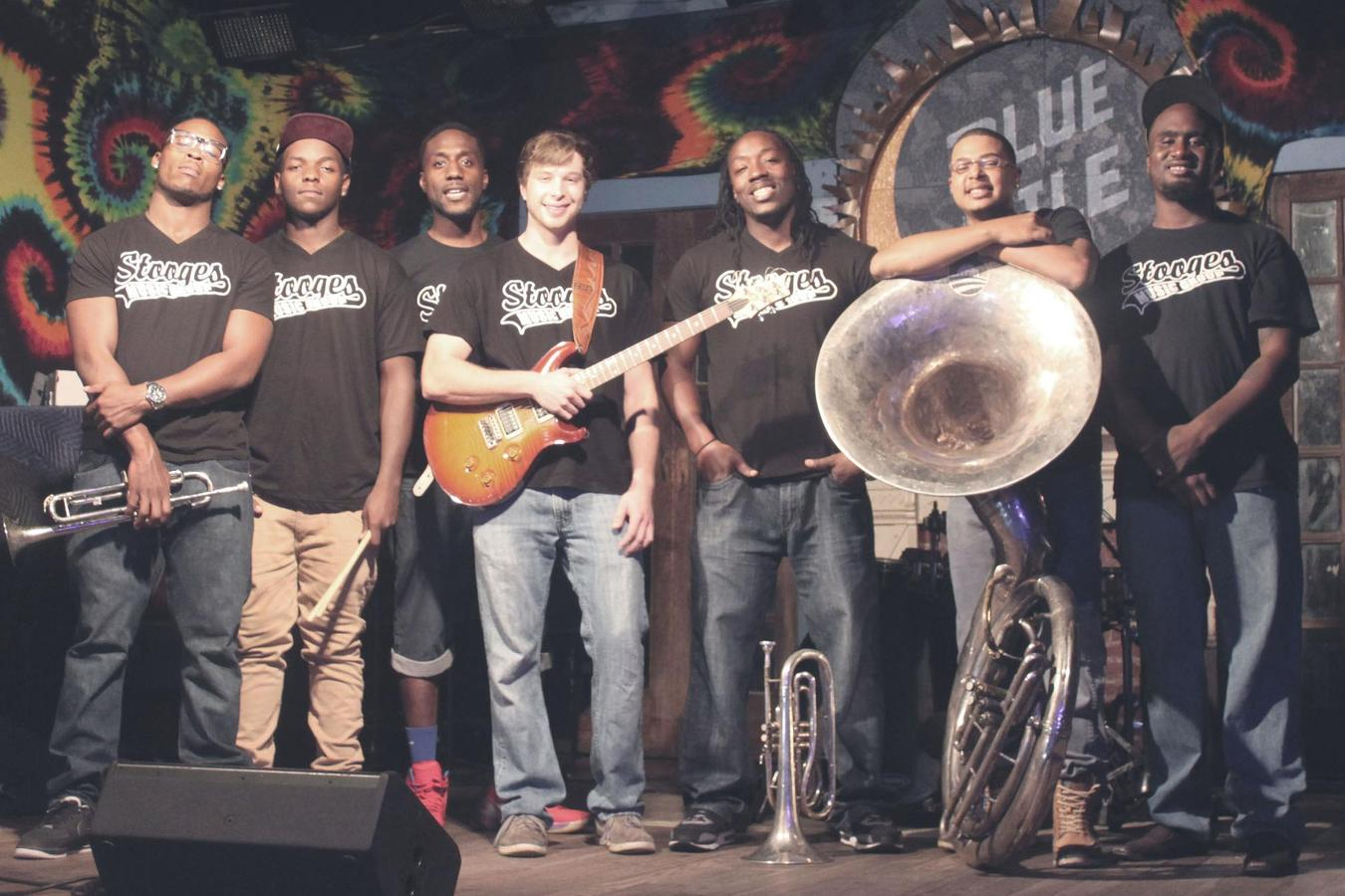 Stooges Brass Band Sxsw 2015 Event Schedule