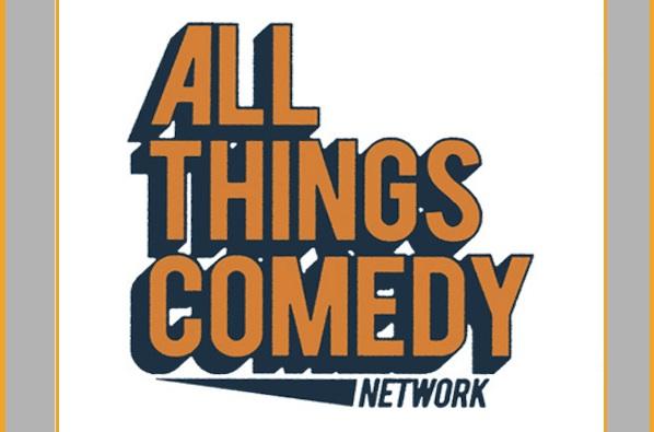 Comedy.allthingscomedypanellogo