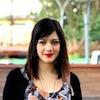 Amanda Luz at SXSW