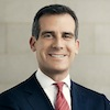 Eric Garcetti at SXSW
