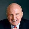 Jack Welch at SXSW
