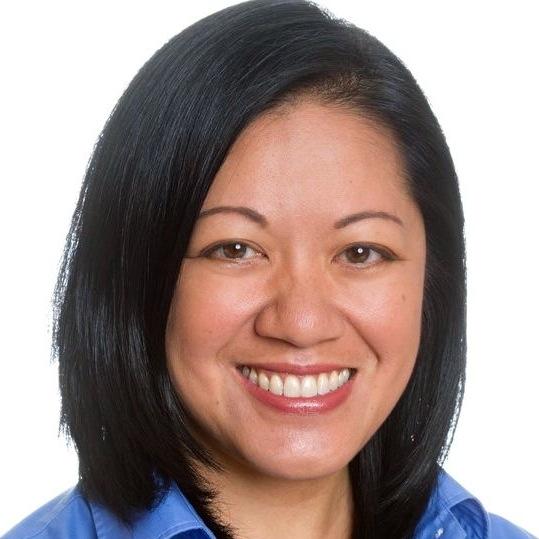 Charlene Li at SXSW