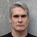 Henry Rollins at SXSW