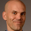 Brad Wolverton at SXSW