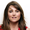 Lucy Lawless at SXSW