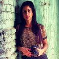 Shadi Rahimi at SXSW