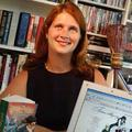 Heidi Tandy at SXSW