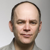 Todd Barry at SXSW