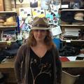 Amanda Hale at SXSW