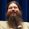 Spencer Crittenden at SXSW