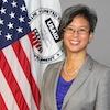 Ann Mei Chang at SXSW