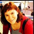 Rachel Silverman at SXSW