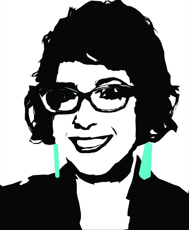 Jennifer Brandel at SXSW
