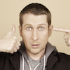 Scott Aukerman at SXSW
