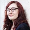 Emily Heller at SXSW