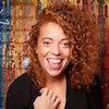 Michelle Wolf at SXSW