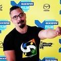 Eddie González-Novoa at SXSW