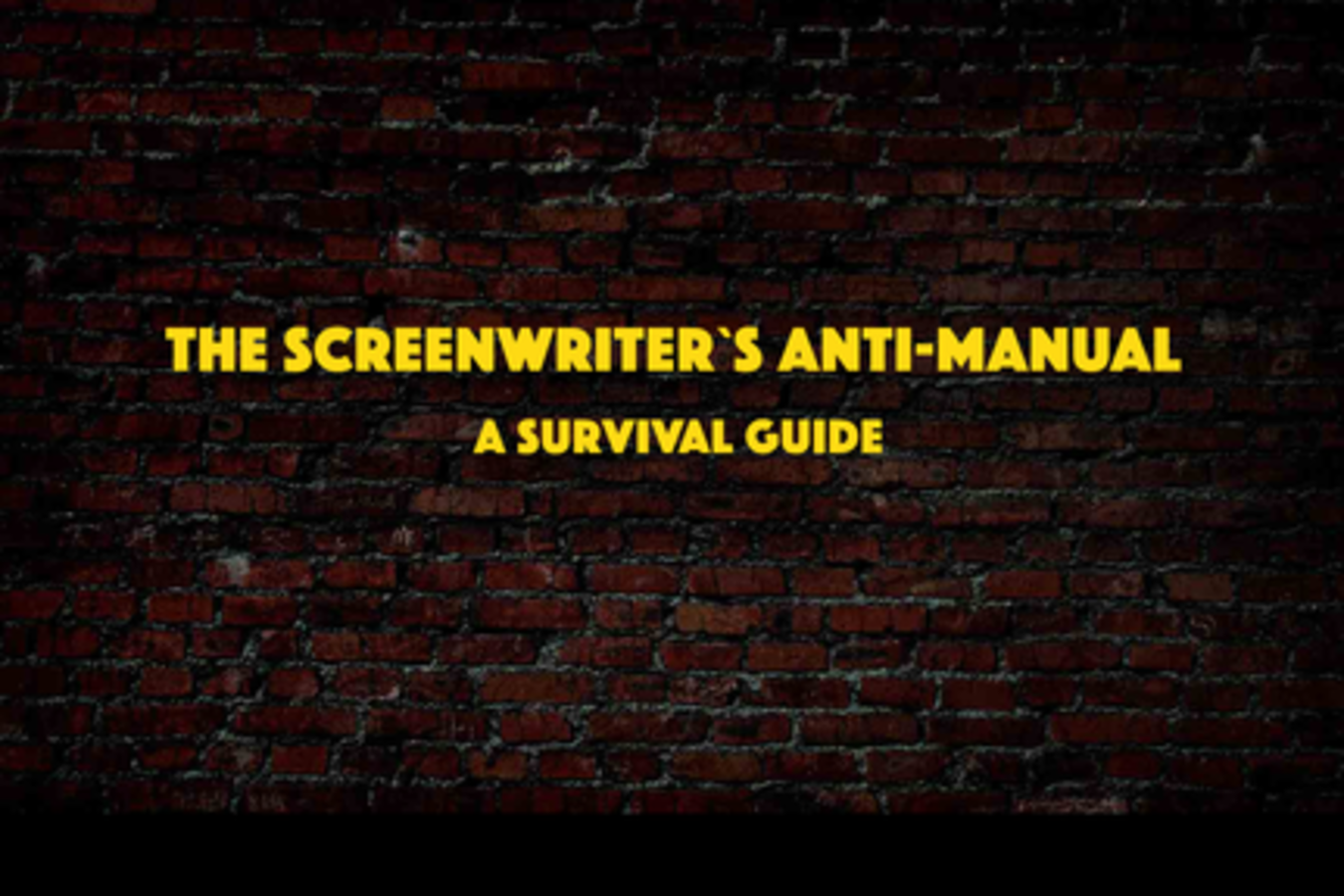 Egr Anti Manual Guide