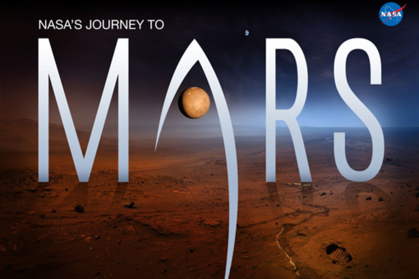 mission to mars by nasa already in progress 18052015 according to this conspiracy theory, a manned mission to mars took place in 1973 and nobody was told about it it wasn't the first and it won't be.