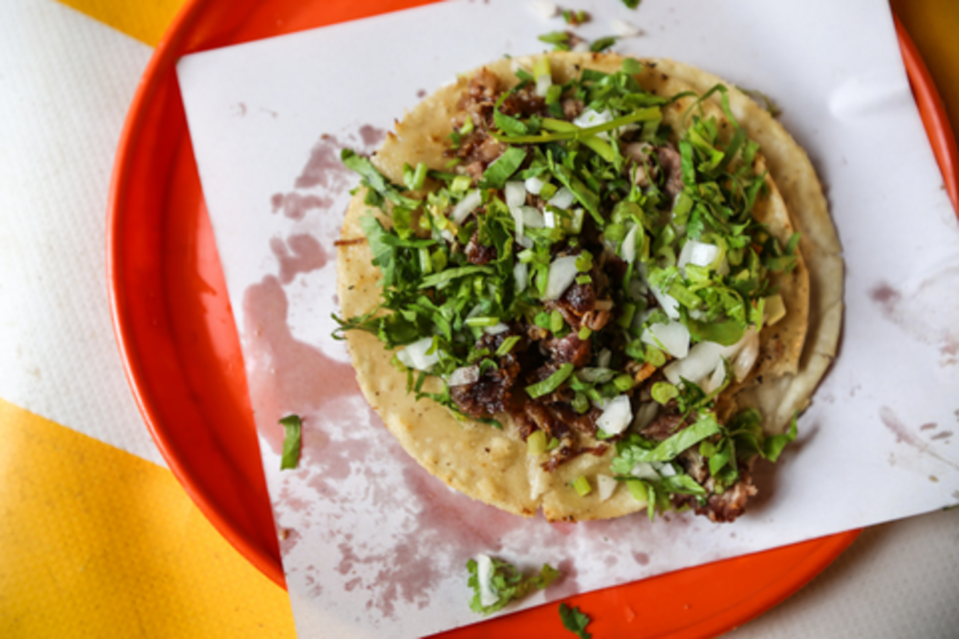 Rick Bayless Mexican Food Appropriation
