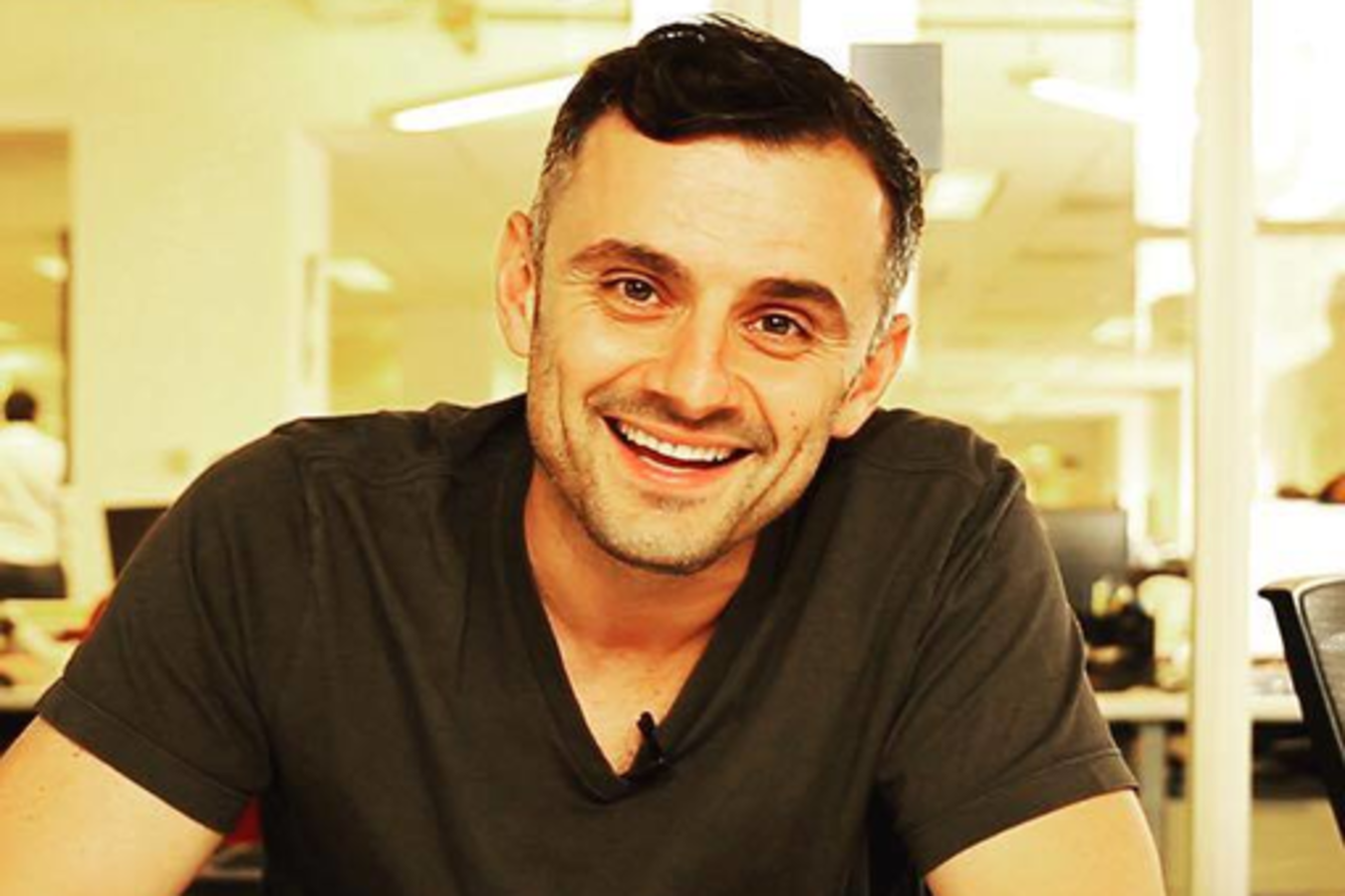 AskGaryVee IRL: Gary Vaynerchuk Answers It All | SXSW 2016 Event ...