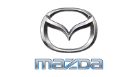 Mazda logo